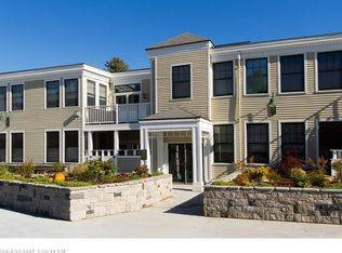 40 Washington St Unit 307, Camden ME