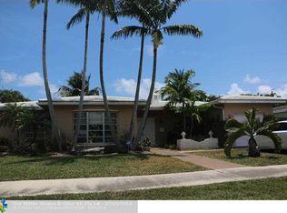 6010 NE 18th Ter , Fort Lauderdale FL