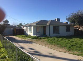 117 Annin Ave , Wasco CA