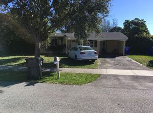 4430 NW 60th St , Fort Lauderdale FL