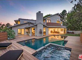 2600 Westridge Rd , Los Angeles CA