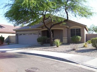 12186 S 176th Ave , Goodyear AZ