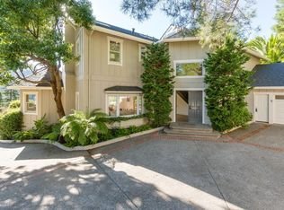 477 Summit Ave , Mill Valley CA