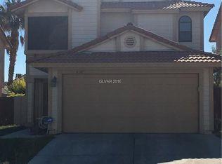 8141 Spur Ct , Las Vegas NV