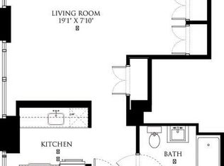 500 W 23rd St APT 10A, New York, NY 10011 | Zillow