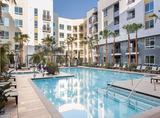 ... Business District; Rize Irvine Apartments