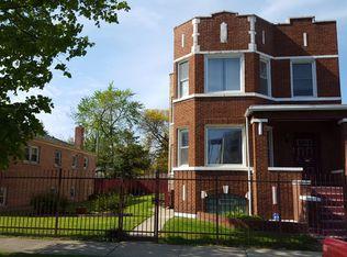 1740 W 89th St , Chicago IL