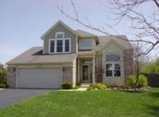 4440 Barharbor Dr , Lake In the Hills IL
