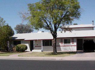 730 N Standage , Mesa AZ
