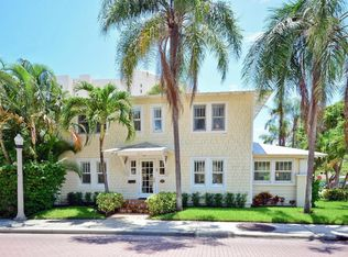 1812 S Olive Ave , West Palm Beach FL