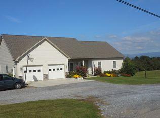 507 Mount Olivet Church Rd Elkton VA 22827