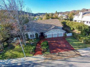 5915 Kingham Ct , Agoura Hills CA
