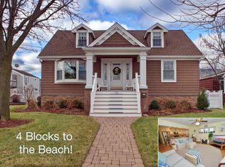 153 Chicago Ave , Point Pleasant Beach NJ