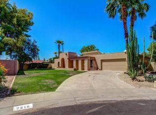 7816 N Via Del Sendero , Scottsdale AZ