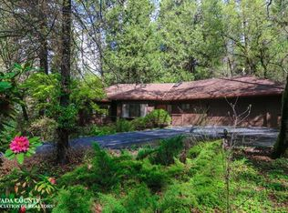 13614 Empress Rd , Nevada City CA