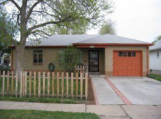 2256 Gray St , Edgewater CO