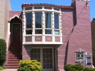 2586 15th Ave , San Francisco CA