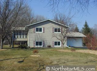 11965 191st Ave NW , Elk River MN
