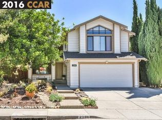2308 Banbury Loop , Martinez CA