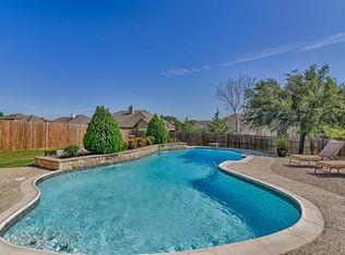 509 Lakeview Cir , Burleson TX