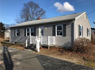 239 Midway Oval , Groton CT