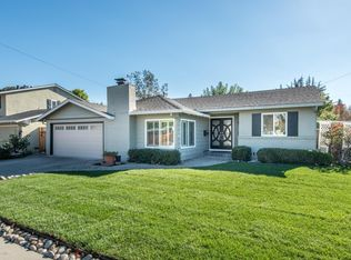 1598 Alisal Ave , San Jose CA