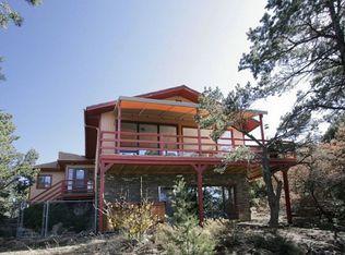 9 Stone Ridge Rd , Santa Fe NM
