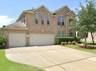 12706 Winding Manor Dr , Houston TX