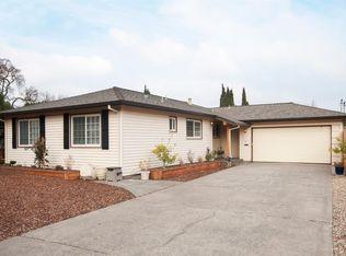 530 Rowland Blvd , Novato CA