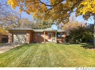 4625 S Irving St , Englewood CO