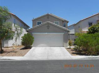 9556 Colorado Blue St , Las Vegas NV