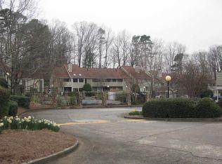 3436 Ivys Walk , Atlanta GA