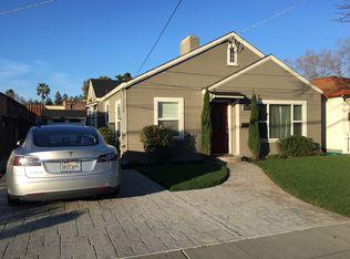 987 Elm St , San Jose CA