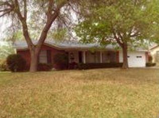 1706 Rambler Dr , Waco TX
