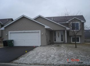 402 Rodeo Dr , Isanti MN