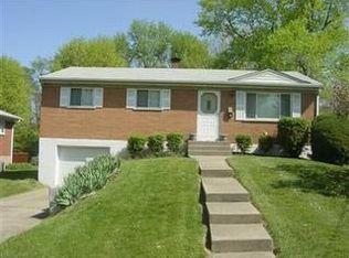 3596 Glengary Ln , Cincinnati OH