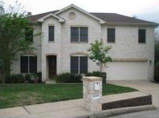 11006 Oak Knoll Dr , Austin TX
