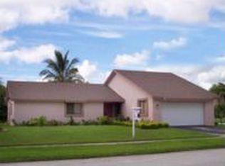 720 SW 100th Ave , Pembroke Pines FL