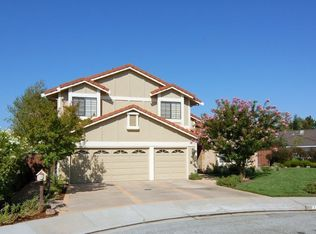 168 Mesa Verde Way , San Carlos CA