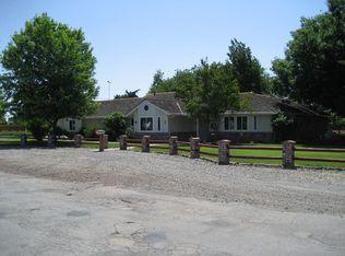 4211 Rancho Rd , Chico CA