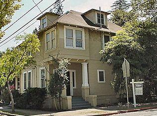 630 Lincoln Ave , Palo Alto CA