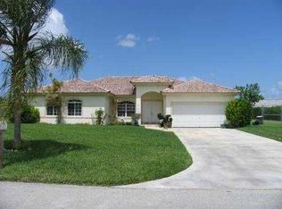 28331 SW 158th Ave , Homestead FL