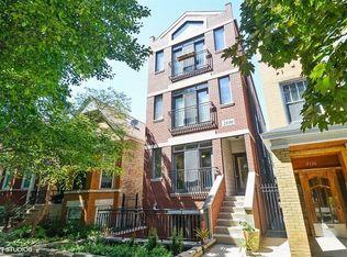 2130 W Thomas St # 1, Chicago IL