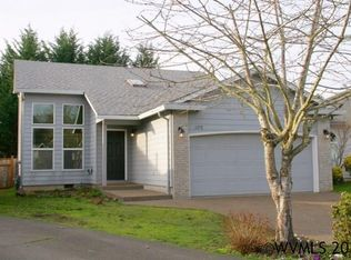 3278 Indian Wells Loop S , Salem OR