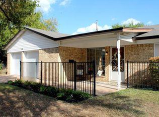 8413 Staunton Dr , Austin TX