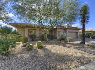 7735 E Visao Dr , Scottsdale AZ