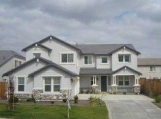 3894 Frank Hengel Way , Oakley CA