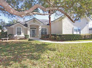 1157 Ashmore Dr , Jacksonville FL
