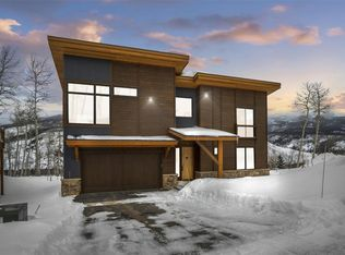 1800 Triple Creek Ranch Rd, Silverthorne, CO 80498 | MLS