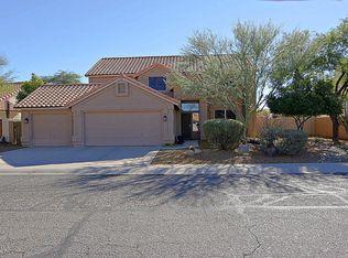 4121 E Milton Dr , Cave Creek AZ